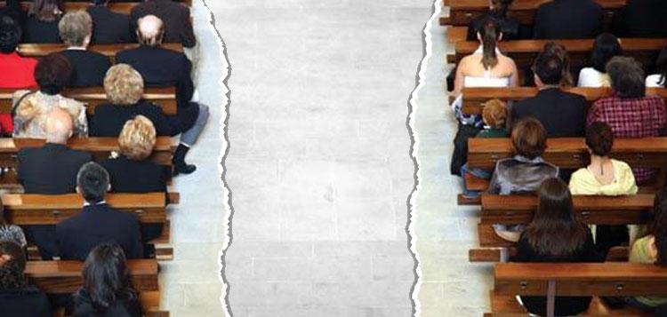 divided-church