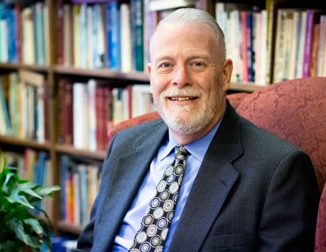 Rev. Dr. Glenn M. Rice